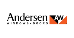 Andersen Windows & Doors logo