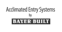 Entry Systems by Bayer Built
